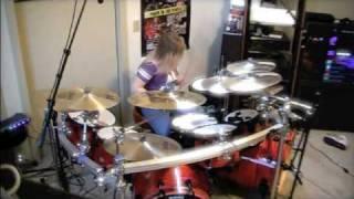 Heels Over Head - Boys Like Girls ( Drum Cover )