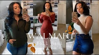 Bougie On A Budget Wal-Mart Fall Haul