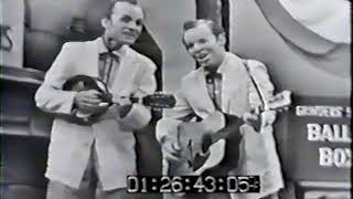 Louvin Brothers - I Don't Believe You've Met My Baby