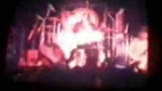 The Sweet - Seventies Concert Opening Film The Stripper/Need A Lot Of Lovin'