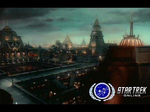 StarTrek Online - Starfleet - EP4 - Orioni a Klingoni