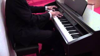 The King Is Coming (Gaither Vocal Band/Anthony Burger)
