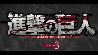 Attack on titan: Kakumei no yoru ni - one hour