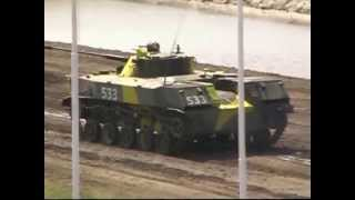 BMD 1 BMD 2 BMD 3 Omsk  Tank show