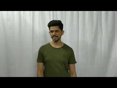 Hindi Audition 1