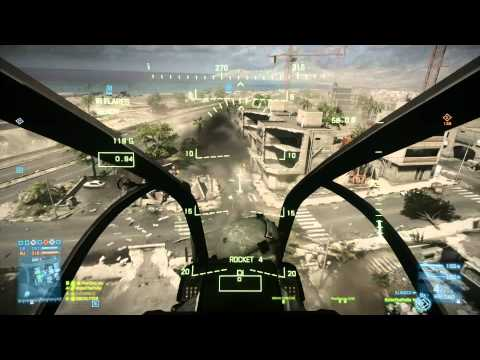 Battlefield 3 Players: Get Ready for Gulf of Oman