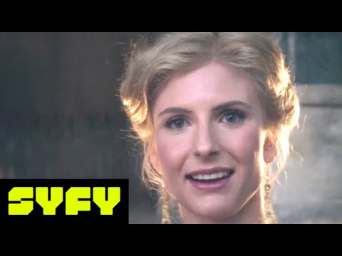 """Spartacus - Blood and Sand: """"Legends"""" Preview 