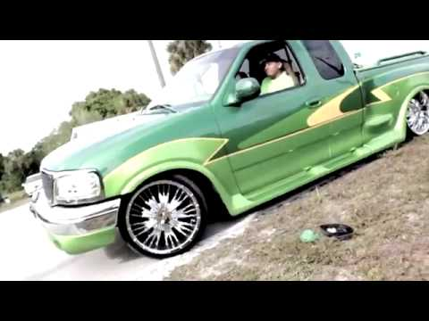 Rod Beezy - Crunch Time - [Official Music Video]
