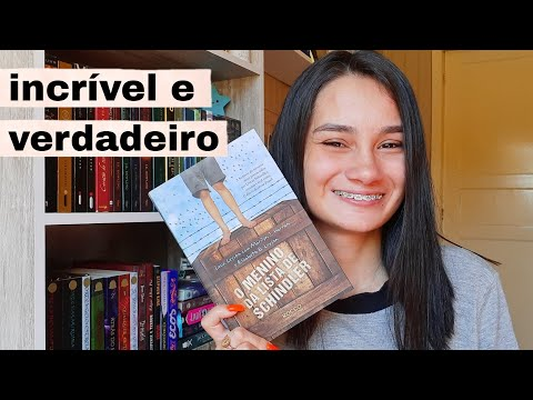 O MENINO DA LISTA DE SCHINDLER, Leon Leyson ?    Amid Books
