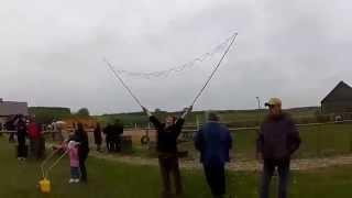 preview picture of video '[B] Żurobice - Otwarcie Sezonu Jeździeckiego 2014-04-26'