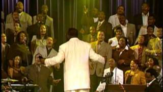 "Joe Pace & Colorado Mass Choir  ""I Will Bless The Lord"""