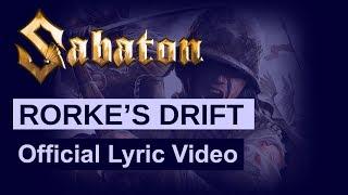 SABATON   Rorke's Drift