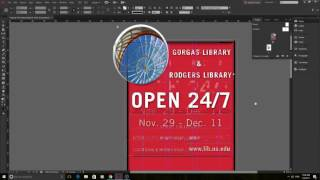 How To Use Adobe InDesign #1 - InDesign CC (2017) Basics