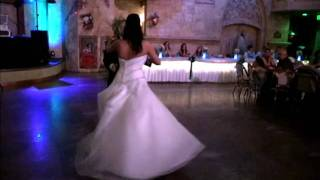 Father Daughter Wedding Dance - Cinderella by Steven Curtis Chapman