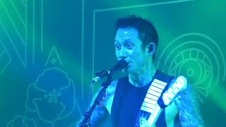 "Trivium LIVE Ascendancy : Haarlem, NL : ""Patronaat"" : 2018-03-10 : FULL HD, 1080/50p"