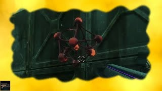 Destiny 2 Gather 10 Alkane Dust - Arcology Scavenger Challenge Titan