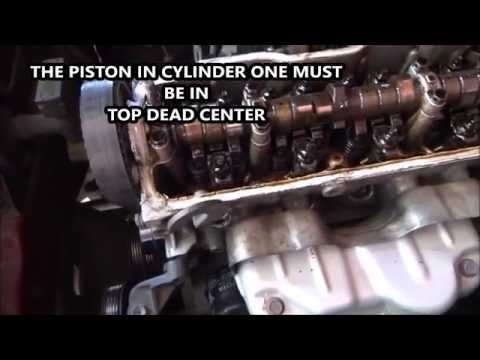TOYOTA 2E Replacing New Valve Stem Oil Seals Without Removing The Cylinder Head Mp3