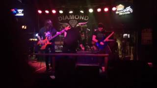 My fan video of Without Warning (Dokken tribute band) 2/24/2017