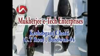 preview picture of video 'Government Subsidy on HERO ELECTRIC bike e-bike Burdwan West Bengal'