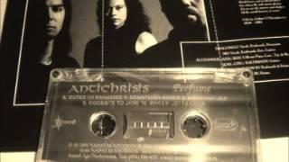 Antichrisis - Dragonflies