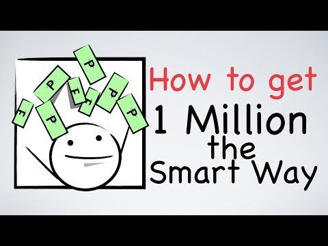 HOW TO BE A MILLIONAIRE WITH P1,000