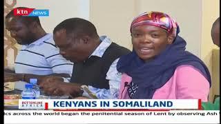 Understanding Somaliland: Kenyans in Somaliland | Bottomline Africa