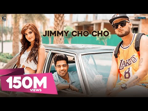 Jimmy Choo Choo : Guri (Official Video) Ft Ikka | Jaani | B Praak | Arvindr Khaira |GeetMP3