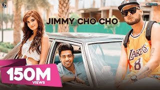 Jimmy Choo Choo : Guri (Official Video) Ft Ikka | Jaani | B Praak | Arvindr Khaira |GeetMP3