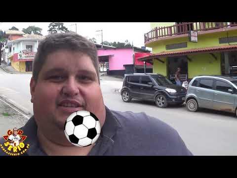 Marcelo Machado acaba com o Time do Prefeito e sugere um novo nome para os pé de ratos