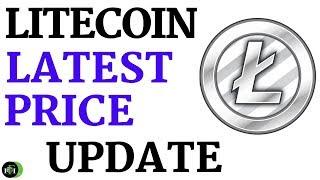 LITECOIN (LTC) | LATEST PRICE UPDATE!!!!