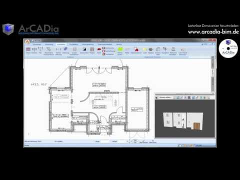 dach dachgeschoss dachgiebel im grundriss einf gen. Black Bedroom Furniture Sets. Home Design Ideas