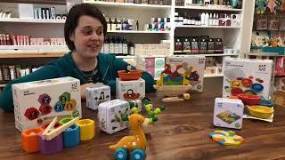 Plan Toys Top 10 Summer Toys