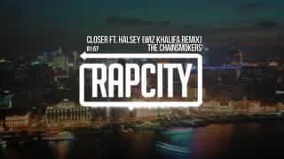 The Chainsmokers - Closer ft. Halsey (Wiz Khalifa Remix)