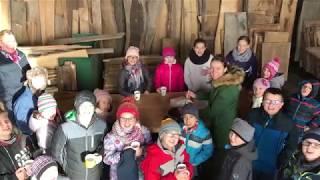 Hugo Kämpf GmbH- Wir sind Eiche. Wir sind ein führendes Familienunternehmen im Holzhandel.