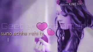 hamara haal na pucho song download mp3 free download