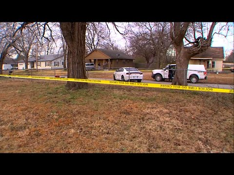 One man, five children killed in Muskogee
