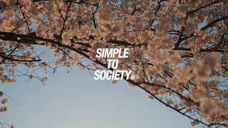 Simple to Society || Not Just a Brand but a Movement