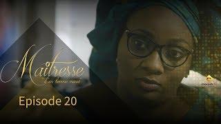 Série - Maitresse d'un homme marié - Episode 20 - VOSTFR