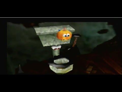 Banjo-Kazooie Walkthrough - Part 16 - Larz of the Rings by