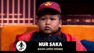 Kisah Nursaka, Melintasi Dua Negara Demi Sekolah | HITAM PUTIH (19/09/18) 2-4