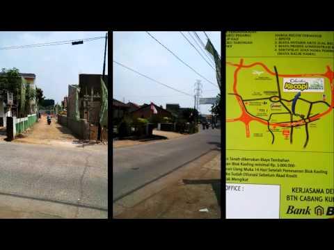 Pondok gede cluster kecapi residence JATIWARNA