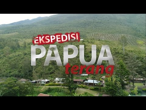Pejuang Milenial Ekspedisi Papua Terang – Episode 2