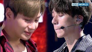 Who made Taemin cry?...