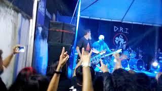 @D.R.I. HOOKED Live    Casa Nohoch , Merida,Yucatán,Mexico