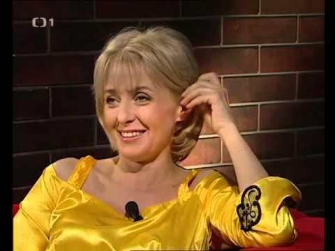 Uvolněte se, prosím - Veronika Žilková, Dalibor Balšínek, Michal Kupčík, Palečková - 9. 3. 2007
