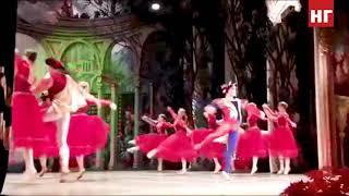 "Балет ""Лебединое озеро"": театр классического балета из Санкт-Петербурга"