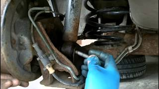 Safely Replace Your Coil Spring Like a Pro