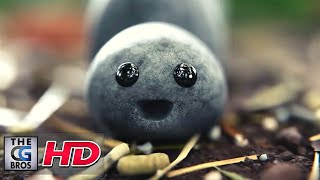 """CGI 3D Animated Short: """"Pebble"""" - by Marco Pavanello 