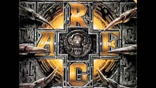 Rage - Bury All Life