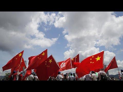 Χονγκ Κονγκ: Η Κίνα «πέρασε» το νόμο για την εθνική ασφάλεια…